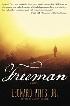 Freeman by [Pitts Jr., Leonard]
