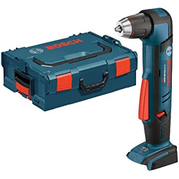 Bosch ADS181BL Bare-Tool with L-BOXX  (Discontinued by Manufacturer)