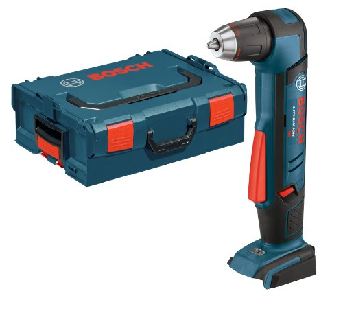 Buy Discount Bosch ADS181BL Bare-Tool 18-volt Lithium-Ion 1/2-Inch Right Angle Drill with L-BOXX-2 a...