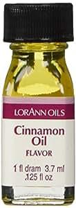 LorAnn Cinnamon Oil