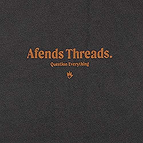 (アフェンズ)AFENDS メンズ バンドカット Tシャツ タンクトップ ブランドロゴ サーフブランド Full Sircle JM201081