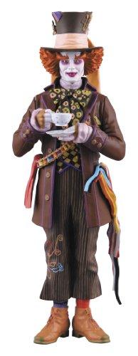 Tim Burton Mad Hatter (Medicom Alice In Wonderland: Mad Hatter Ultra Detail Figure)