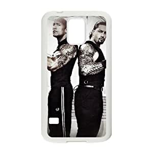 YUAHS(TM) Phone Case for SamSung Galaxy S5 I9600 with Roman Reigns YAS337218