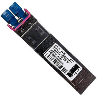 Cisco GLC-FE-100ZX Long Range SMF Single Mode SFP