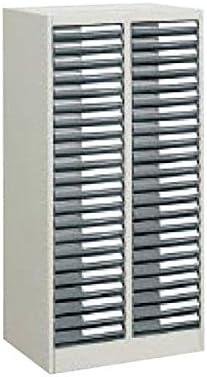 コクヨ(KOKUYO) 収納家具 書類整理庫 W590×D400×H1060mm S-A412F1N
