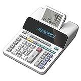 Sharp EL-1901 Paperless Printing Calculator with
