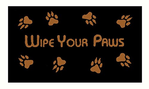 door mat paws - 7