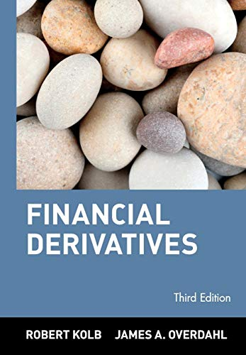 Financial Derivatives, 3rd Edition