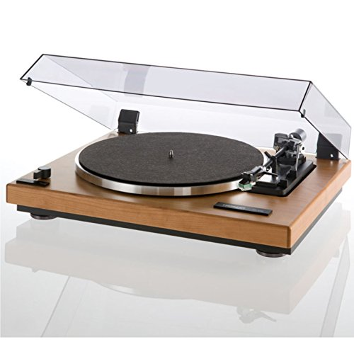 Price comparison product image Thorens TD 240-2 Fully-Automatic Turntable in Walnut