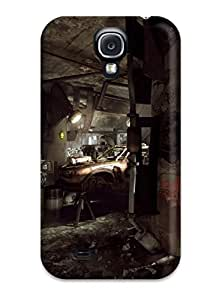 Galaxy High Quality Tpu Case/ Rage EJeUVPe27736kgbaP Case Cover For Galaxy S4 Sending Free Screen Protector