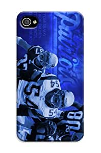 Wishing Iphone 6 Plus Protective Case,Classic style Football Iphone 6 Plus Case/New England Patriots Designed Iphone 6 Plus Hard Case/Nfl Hard Case Cover Skin for Iphone 6 Plus