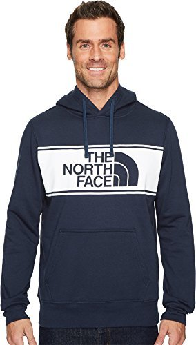 The North Face Men's Edge to Edge Hoodie Urban Navy - ()