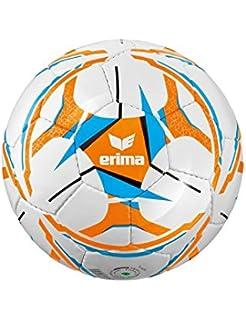 Bälle ERIMA HYBRID_LITE 290_FUßBALL WEIß/ROT