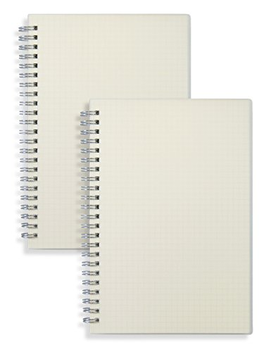 miliko-transparent-hardcover-square-grid-a5-size-wirebound-spiral-notebook-2-per-pack80-sheets-160-p