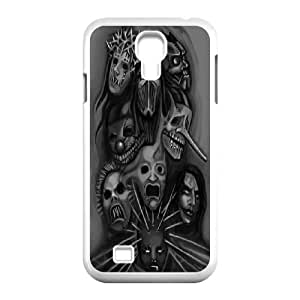 Samsung Galaxy S4 I9500 Phone Case Slipknot Naq2321