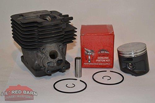 Stihl MS441 Big Bore Cylinder & Piston Kit 52mm Replaces ...