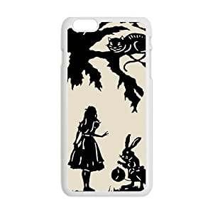 KORSE Alice in Bomberland Cell Phone Case for Iphone 6 Plus