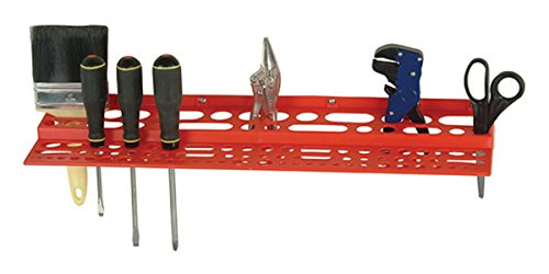 Polymer Utility Cart - Quantum PCTH Polymer Tool Holder for Plastic Cart