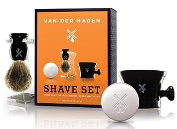 Image result for vanderhagen.com boar shave set