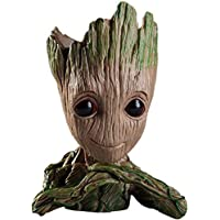 Zesta Guardians of The Galaxy Groot Action Figure / Toy / Pen Stand (Folded Hand) -GR0002