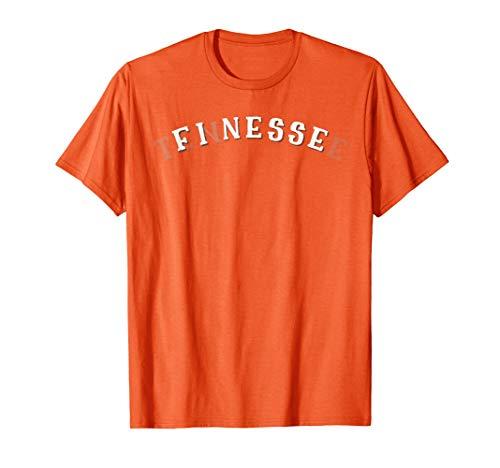 Tennessee Football Orange T-shirt