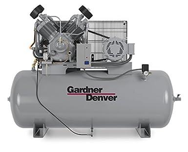 Gardner Denver Reward Series 10 HP Reciprocating Compressor