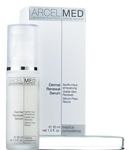 ARCELMED Laboratoire Jean D'Arcel Dermal Renewal Serum, 30 ml / 1.0 fl. oz.