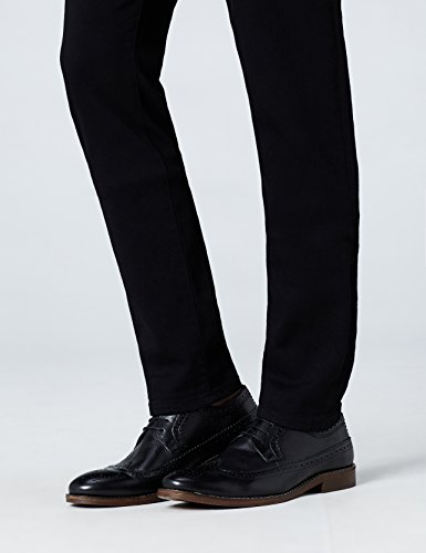 Nero Stringate black Brogue Scarpe Find Uomo A7Iqq