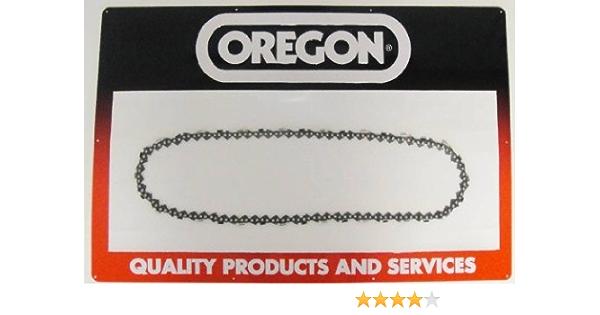 "Homelite Super XL 16/"" Chainsaw Chain 3//8 pitch 60 links Oregon"