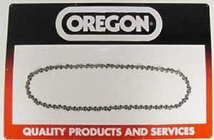 "Homelite 18"" Oregon Chain Saw Repl. Chain Model #180 Series, 190, 192, Bandit, Classic 192, Electric 200, 240, 240SL, 245 (Before #XE339), Little Red, LX-30, Super 2, Super2CC, VI Super 2, XEL-14, XEL Electric, XL, XL2 (After #504-2001), XL-2CC, XL-10, XL-14, XL-16 (9164)"