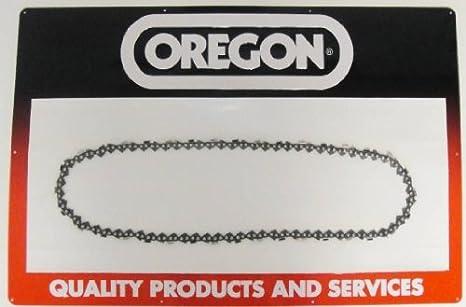 """McCulloch 18"""" Oregon Chain Saw Repl  Chain Model #MS1645"""