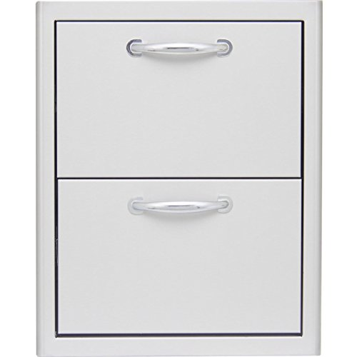 Double Access Drawer - 1