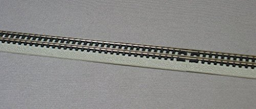 E-Z Track N Scale 30 INCH Straight