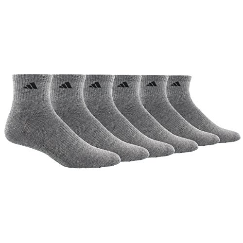 adidas-Mens-Athletic-Quarter-Sock-6-Pack