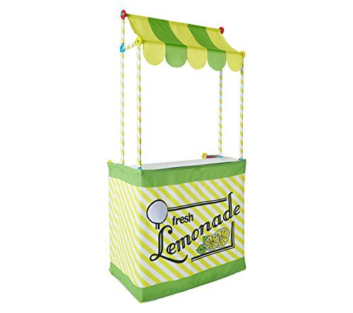 Antsy Pants Lemonade Stand Fabric Cover - Small