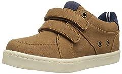 Nautica toddler elijah casual fashion sneaker