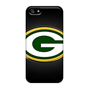For Pbm608UiXS Green Bay Packers Protective Cases Covers Skin/iphone 5/5s Cases Covers