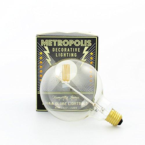 giant light bulb - 2