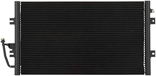 Spectra Premium 7-4622 A/C Condenser - Gmc Safari A/c Condenser