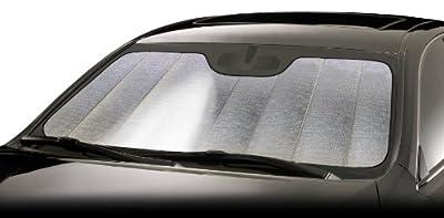 Intro-Tech Custom Fit Premium Folding Auto Sun Shade