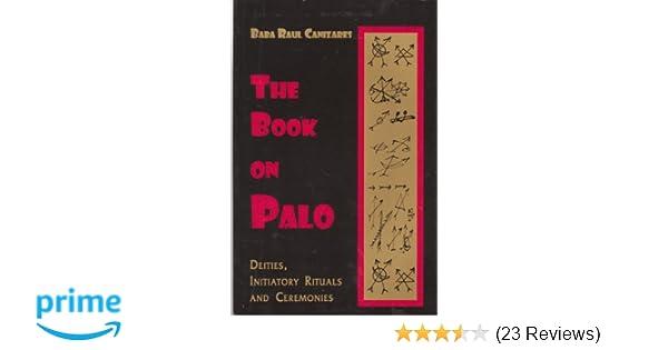 The Book on Palo: Original Publications Spiritual Books