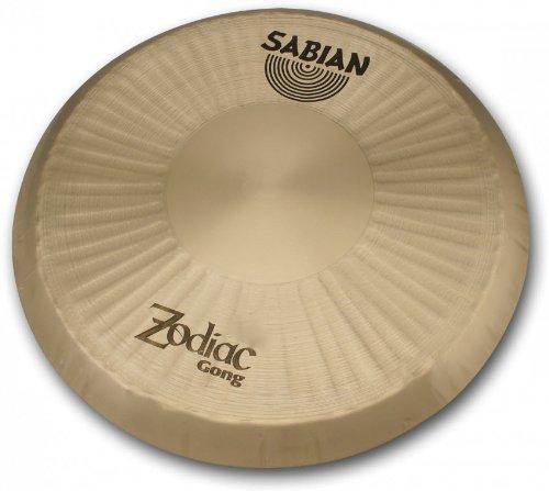 (Sabian 52405 24-Inch Zodiac Gong Percussion)