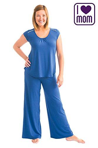 Kindred Bravely Maternity Nursing Pajamas