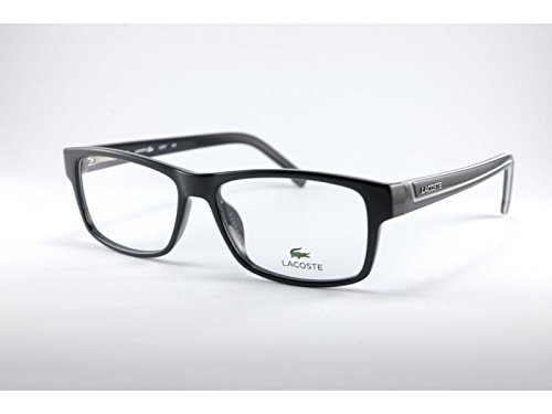 - Eyeglasses LACOSTE L 2707 001 BLACK