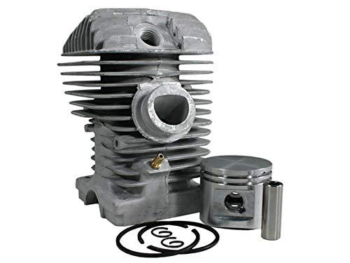 Dichtsatz /& Zündkerze Service-Set II Zylinder für Stihl 026 MS260 MS 260 44 mm