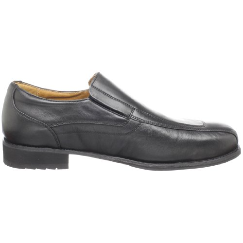 Slip-on Da Uomo In Blondo Nero