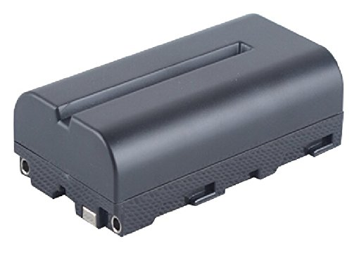 Generic NP-F570 Battery Pack for Sony CCD-TRV36, CCD-TRV43, CCD-TRV46 Handycam Camcorder