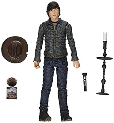 McFarlane Toys The Walking Dead TV Series 7 Carl Grimes Action Figure