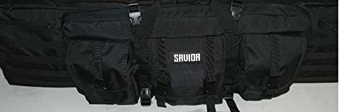 Great Dual Rifle Range Bag!