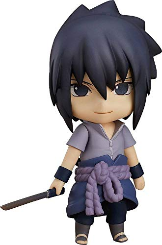 naruto sasuke figure - 4